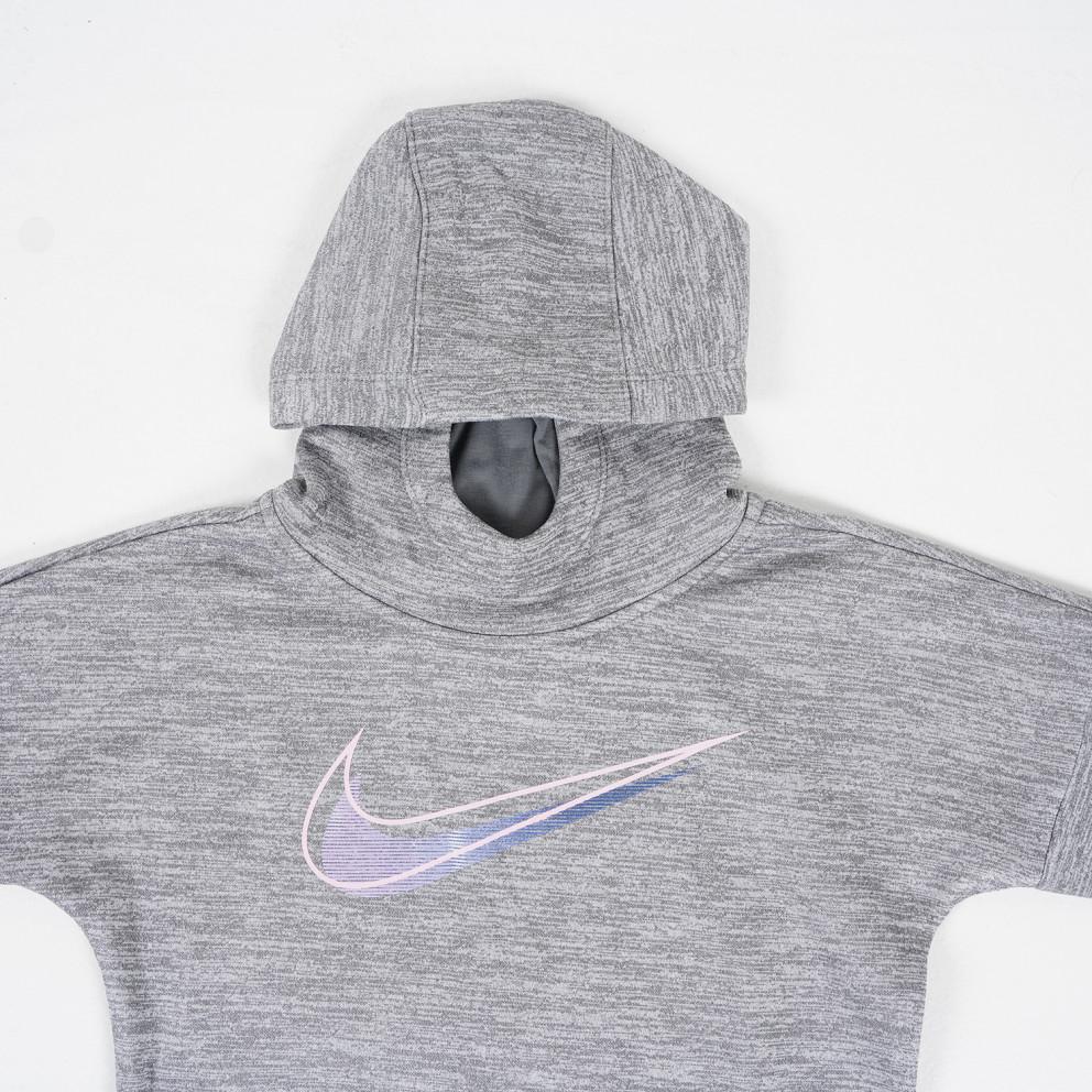 Nike Therma Kids' Hoodie