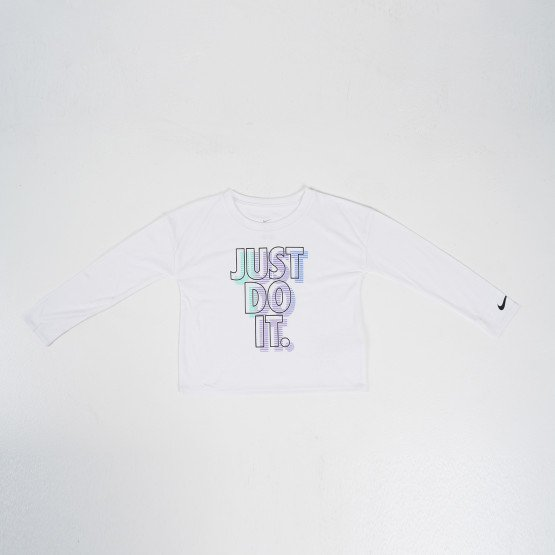 Nike T-Shirt for Little Girls