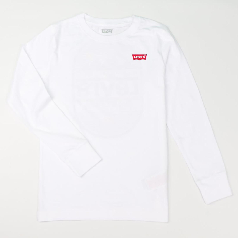 Levis Graphic Tee Shirt (9000063727_1539)