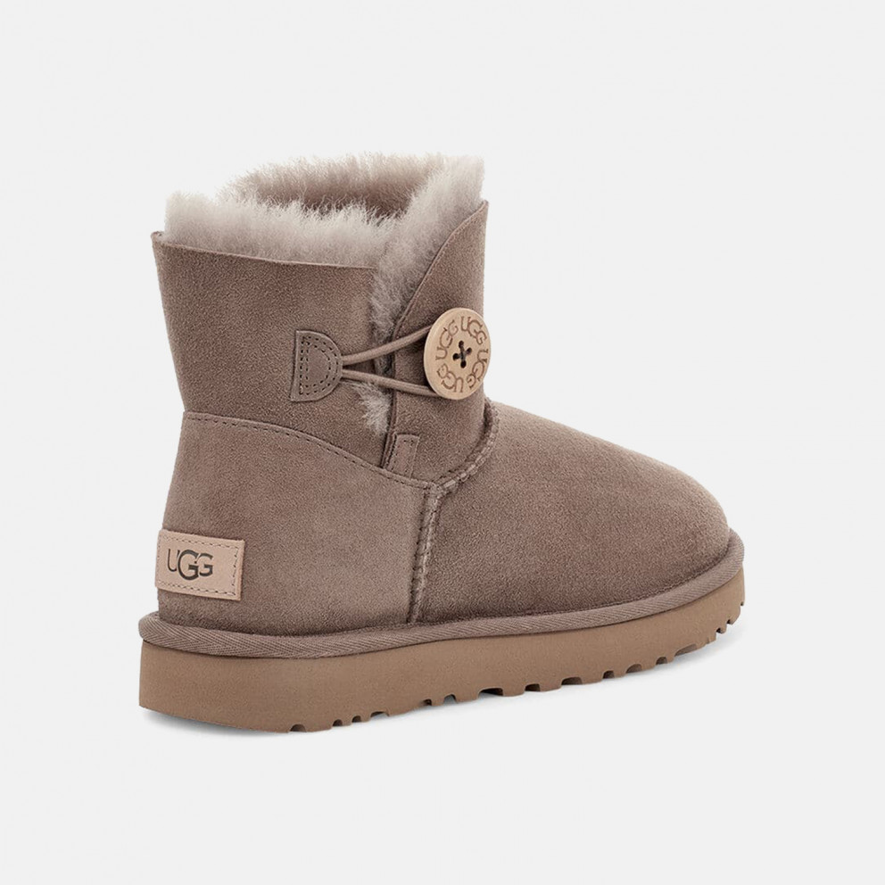 Ugg Mini Bailey Button II