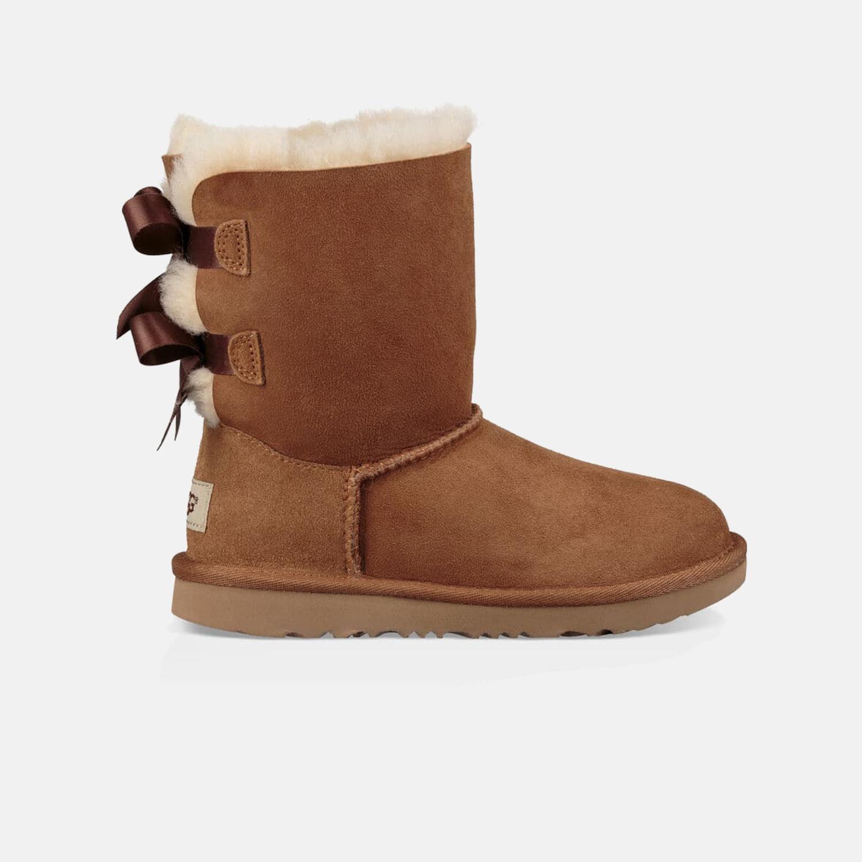 Ugg Bailey Bow II Παιδικές Μπότες (9000064706_30578)