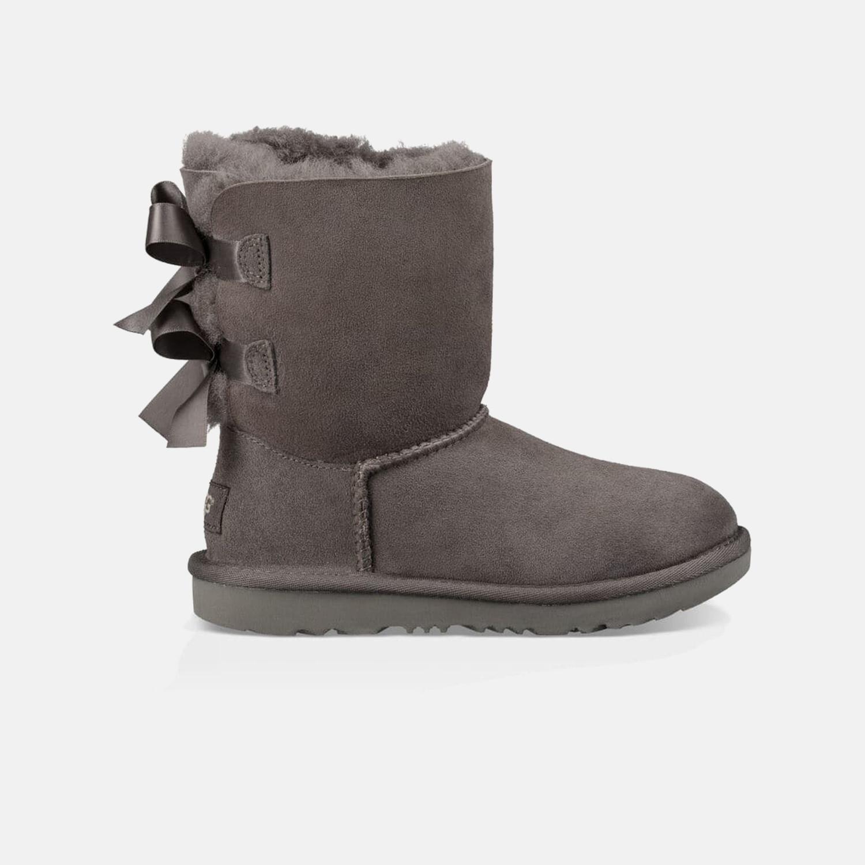 Ugg Bailey Bow II Παιδικές Μπότες (9000064707_1730)