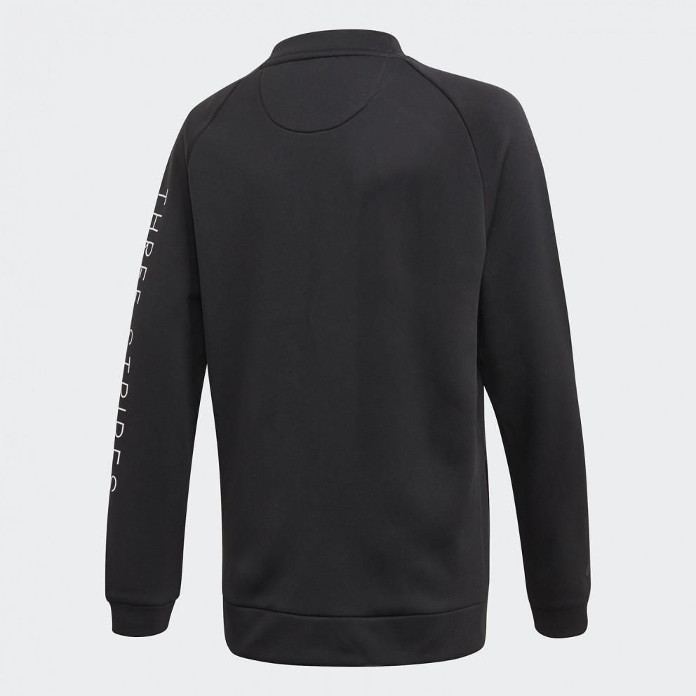 adidas Performance Trefoil kid's Swetshirt