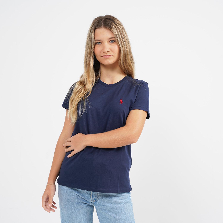 Polo Ralph Lauren Γυναικεία Μπλούζα (9000064588_42083)