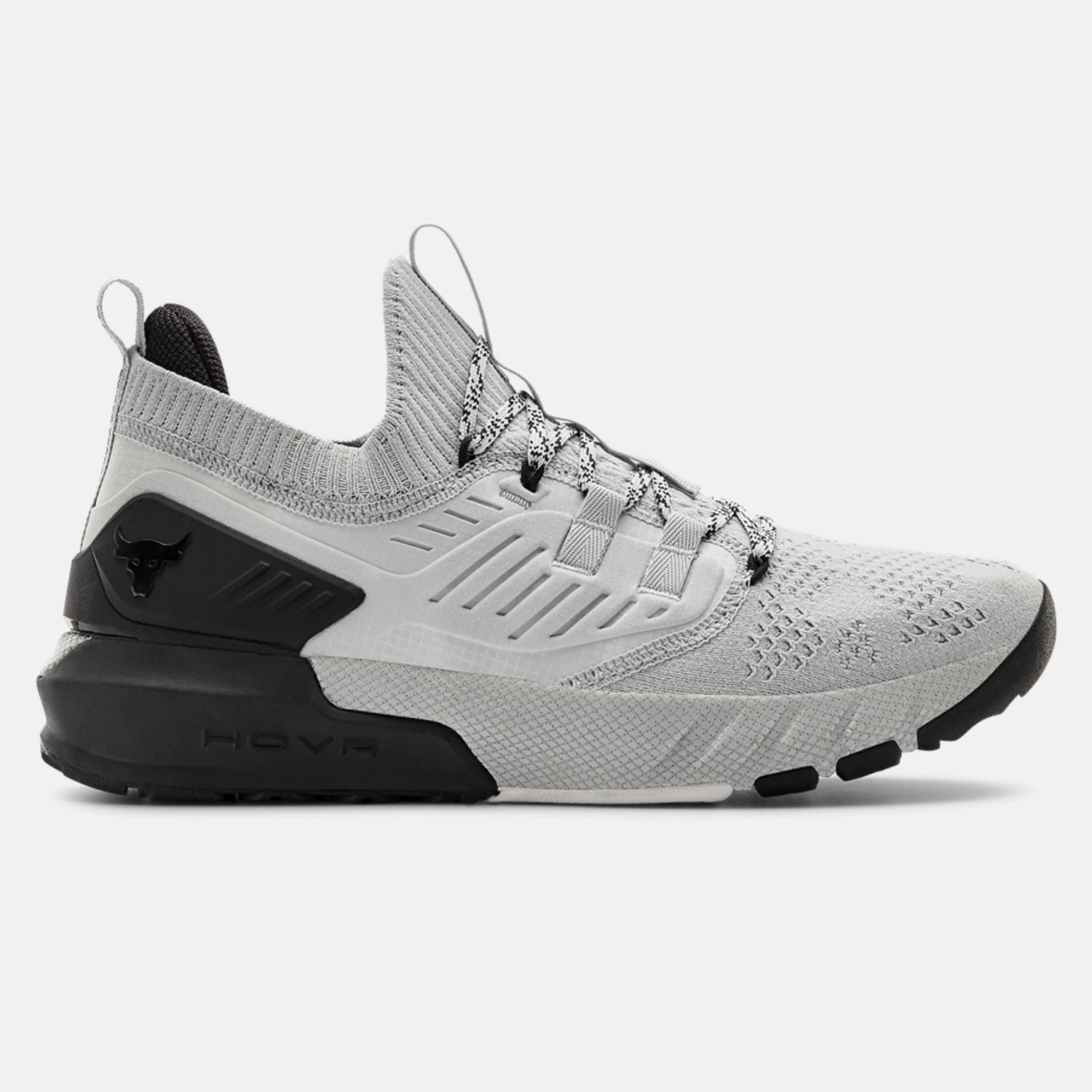 Under Armour Project Rock 3 Ανδρικά Παπούτσια (9000057458_47201)