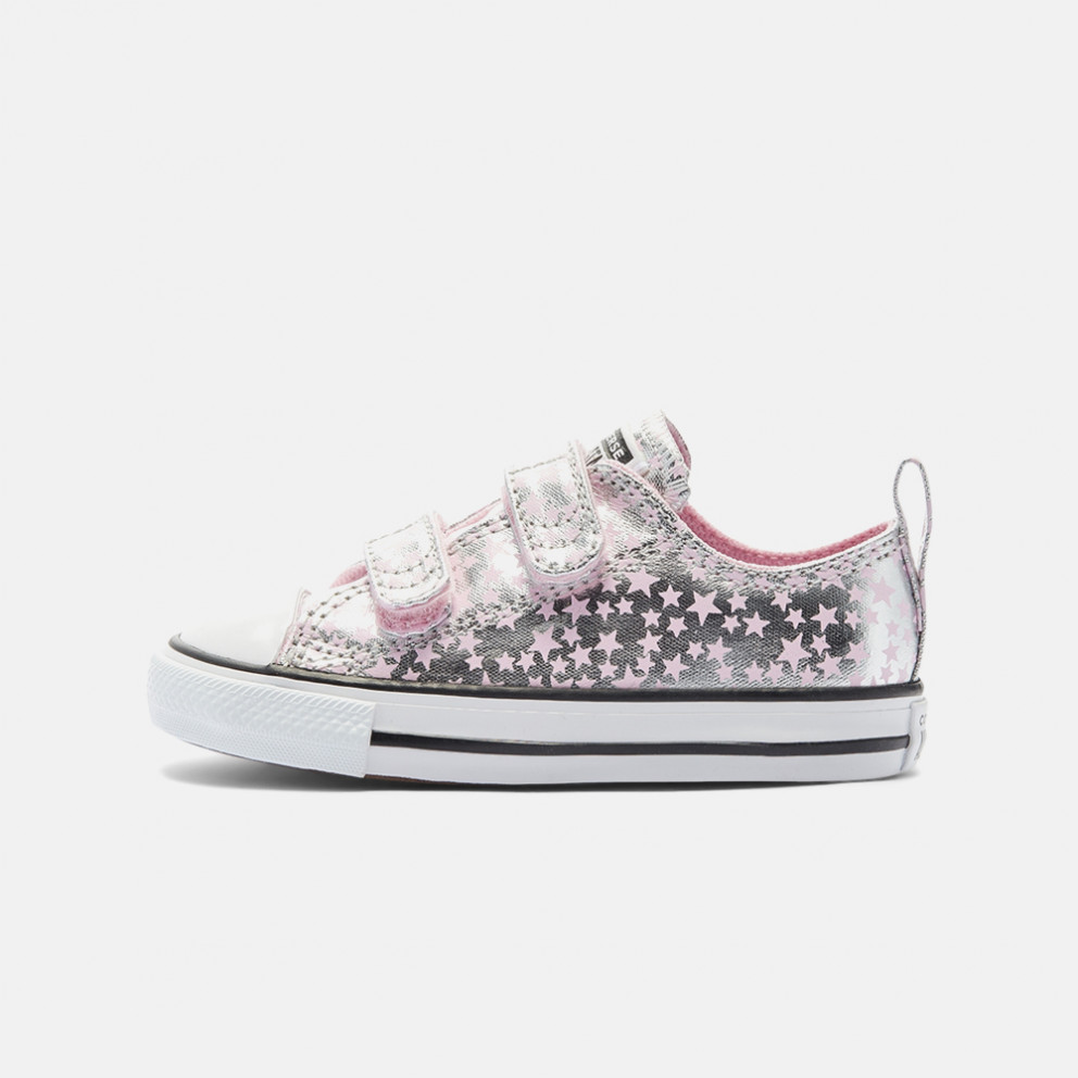 Converse Chuck Taylor All Star 2V Infant's Shoes