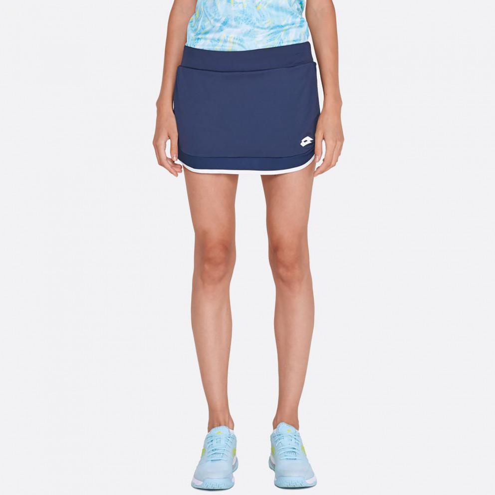 Lotto Squadra G Skirt Pl