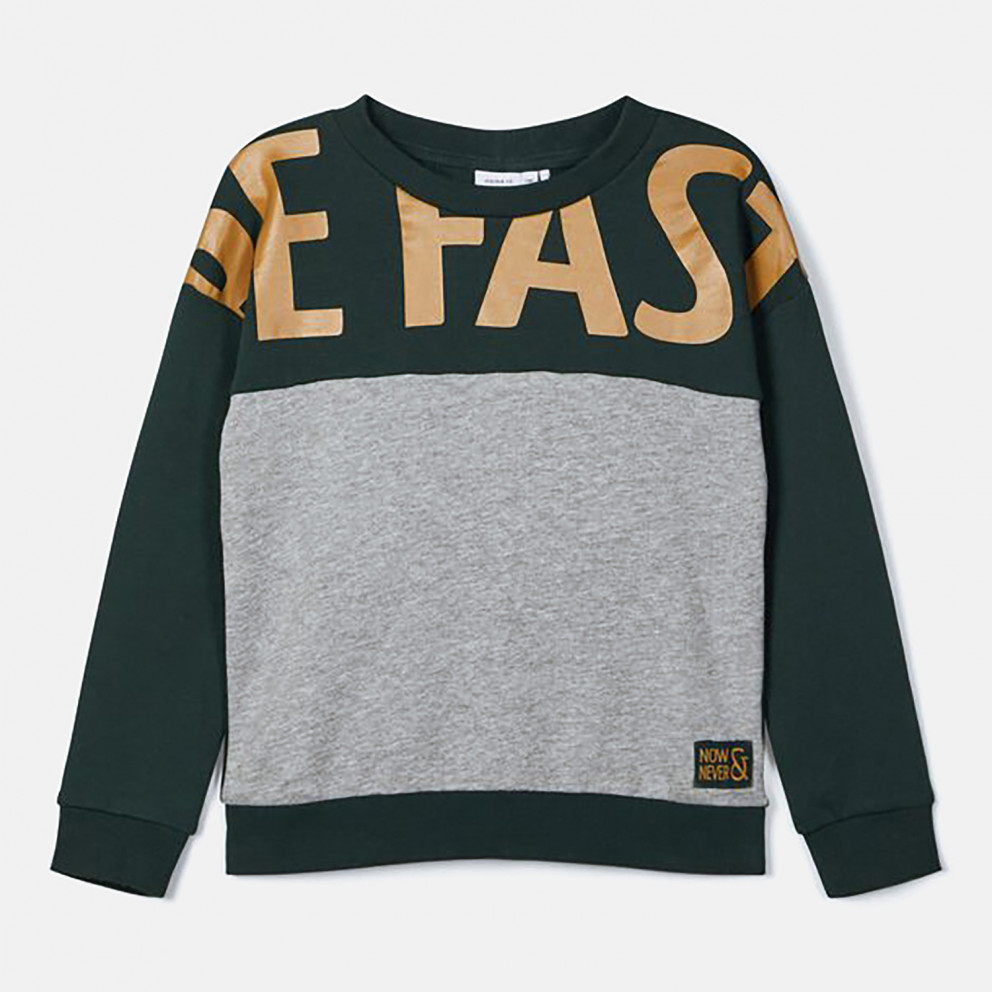 Name It Kids' Sweater