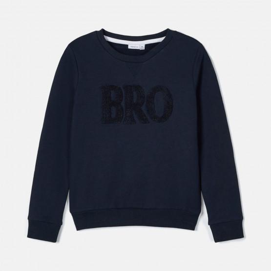 Name It Kids' Sweater