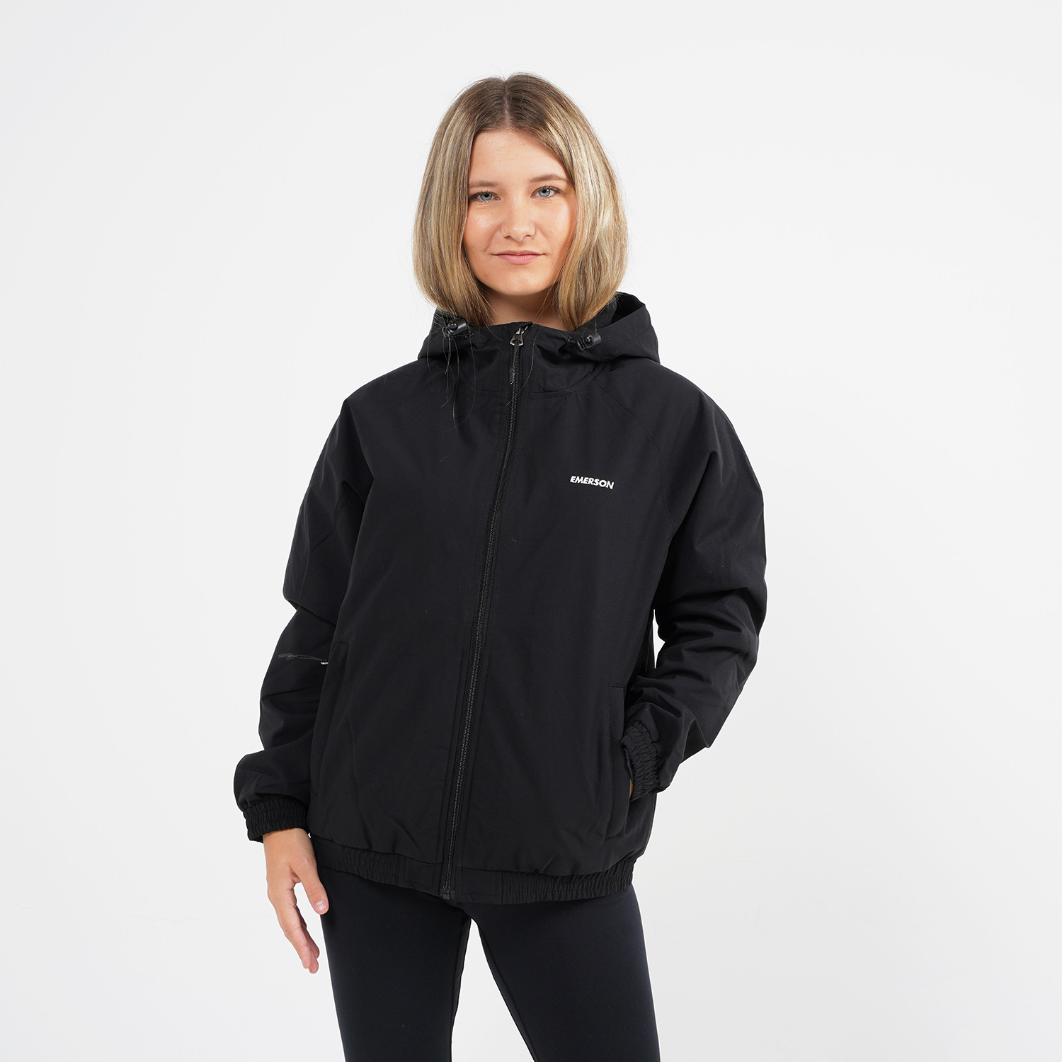 Emerson Women's Jacket with Hood (9000054066_45949)