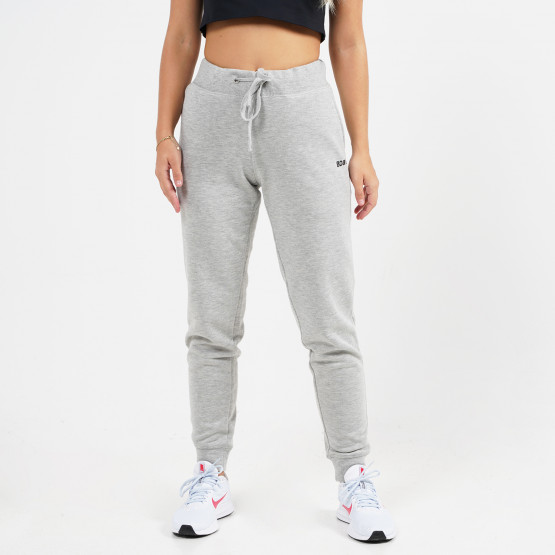 Body Action Women Fleece Skinny Joggers