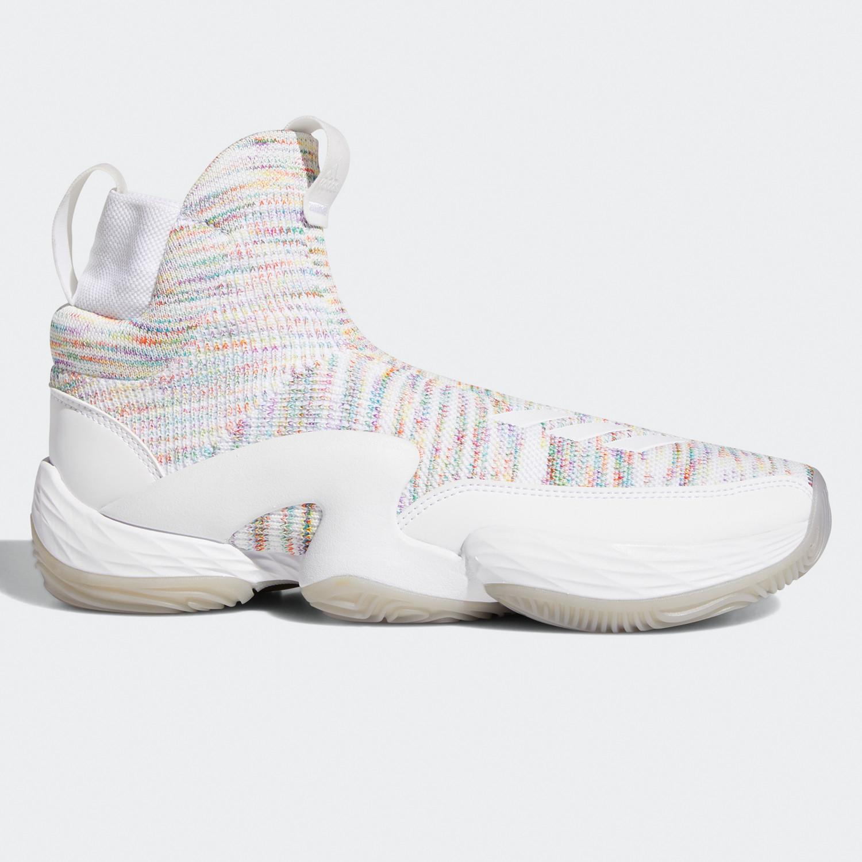 adidas Performance N3xt L3v3l 2020 Ανδρικά Παπούτσια για Μπάσκετ (9000057843_47532)