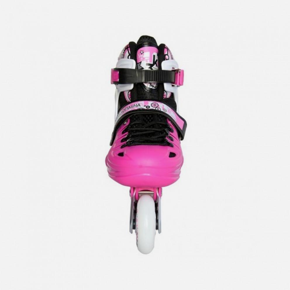 Athlopaidia Adjustable Kids' Rollers