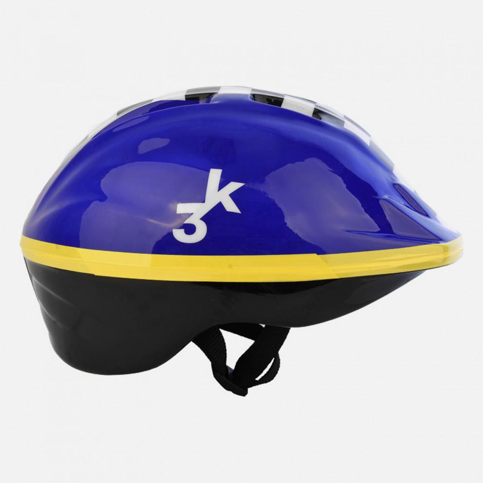 Athlopaidia Cycling Kids Helmet Μ (52-54)
