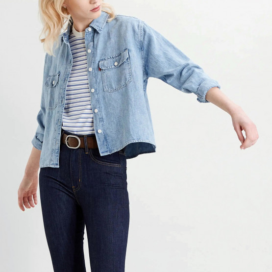 Levis Olsen Utility Shirt Loosey Goo