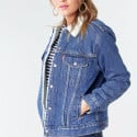 Levis Women's Denim Jacket