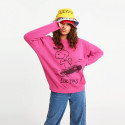 Levi's Unbasic Crew Sweatshirt Snoopy Women's Sweatshirt