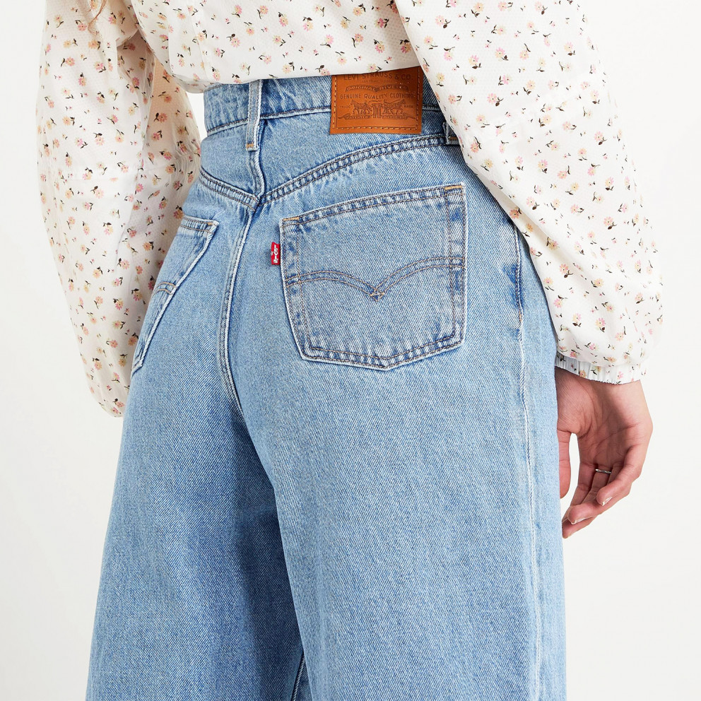 Levi's Balloon Leg My End Game Women's Jeans