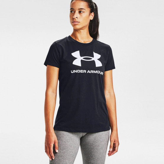 Under Armour Live Sportstyle Graphic Women's T-Shirt