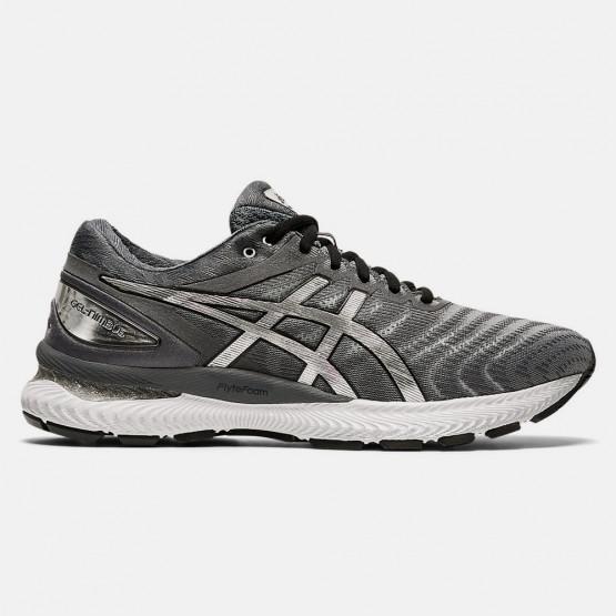 Asics Gel Nimbus 22 Ανδρικά Παπούτσια για Τρέξιμο