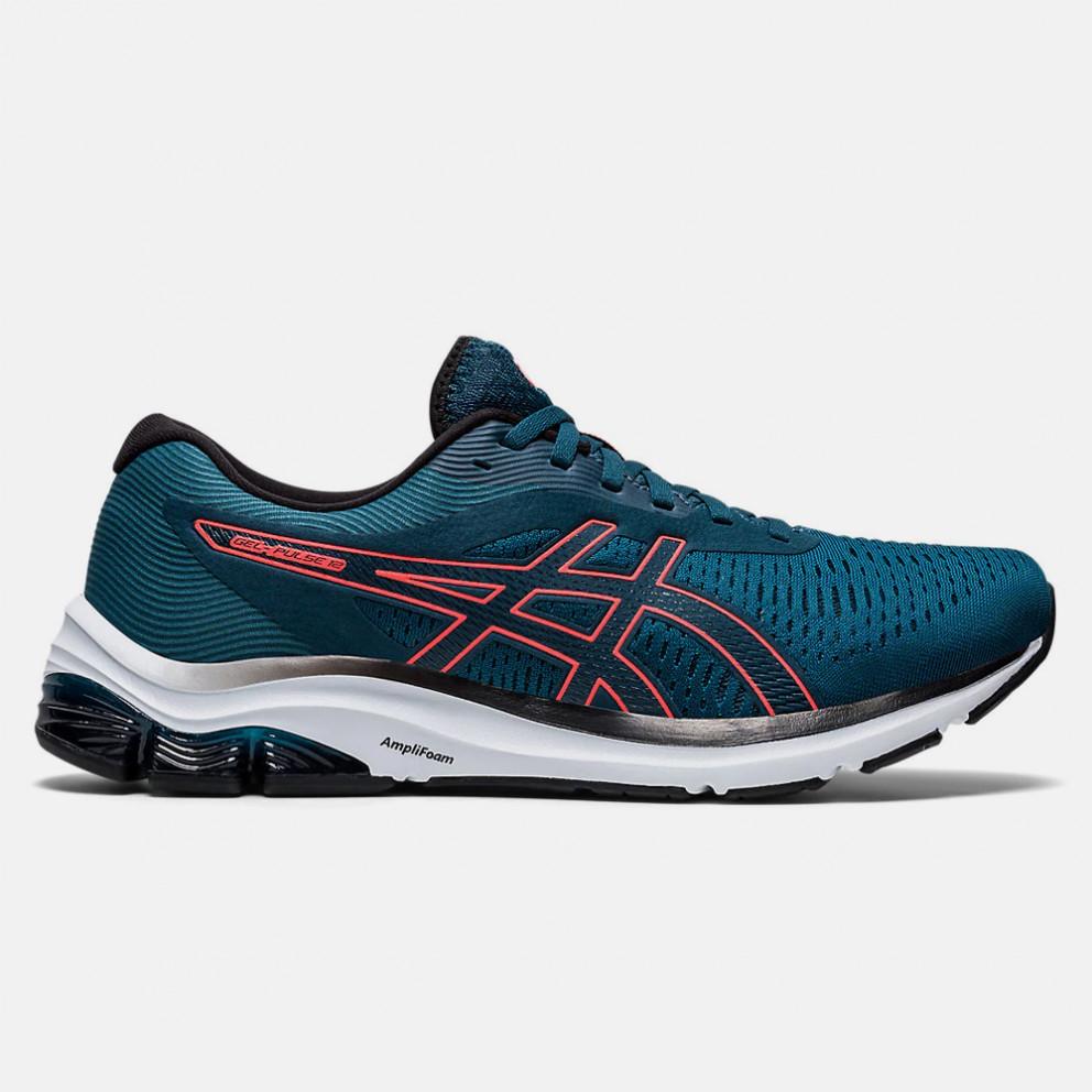 Mojado realimentación Circular  Asics Gel-Pulse 12 Men's Running Shoes Muticolour 1011A844-401M