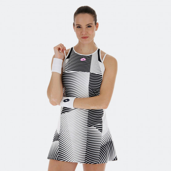 Lotto Top Ten W Ii Dress Prt Pl