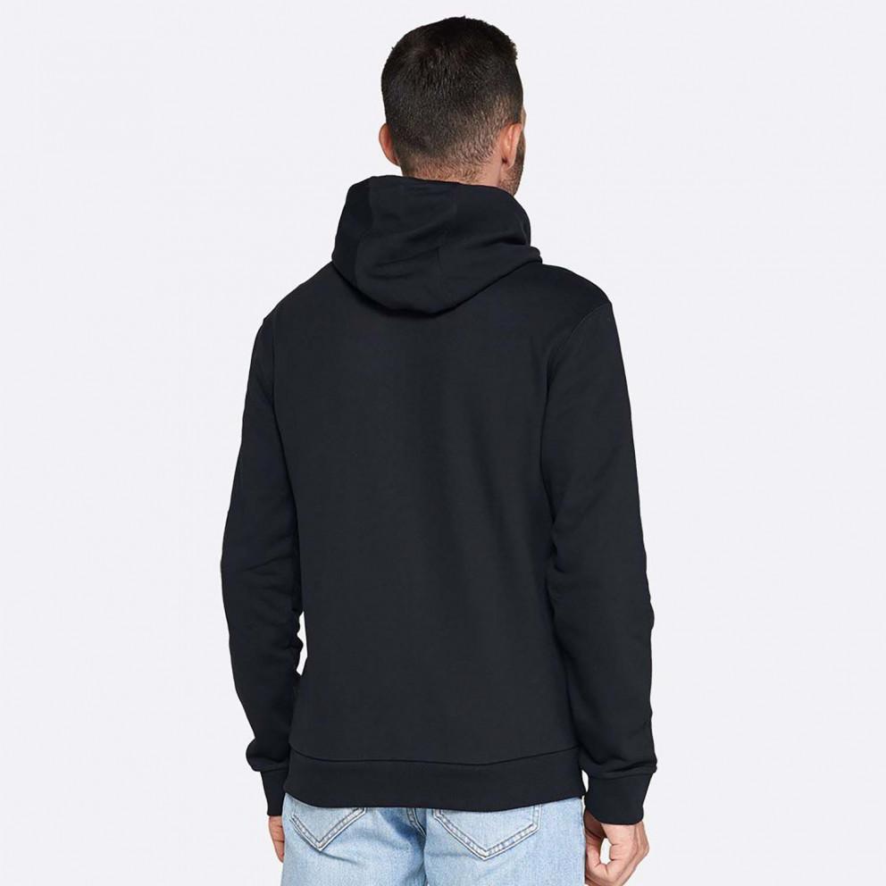 Lotto Smart Ii Sweat Men's Hooded Jacket