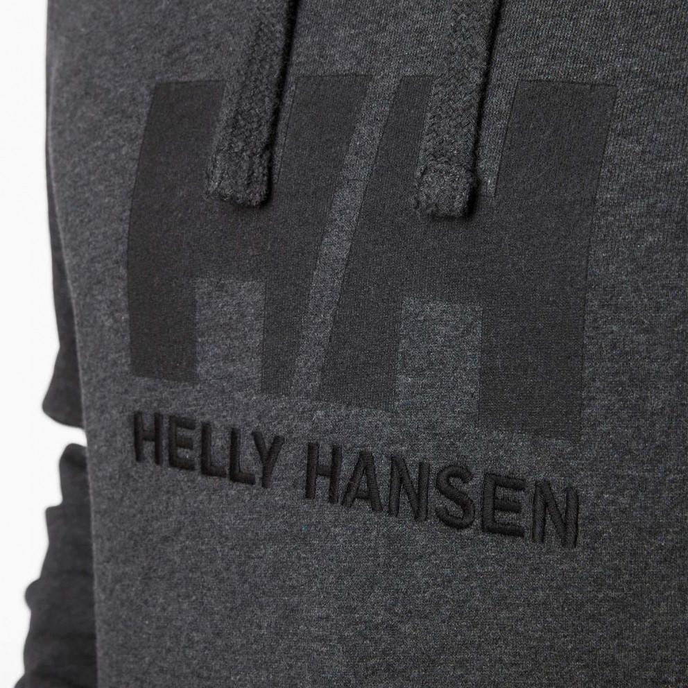 Helly Hansen Logo Men's Hoodie