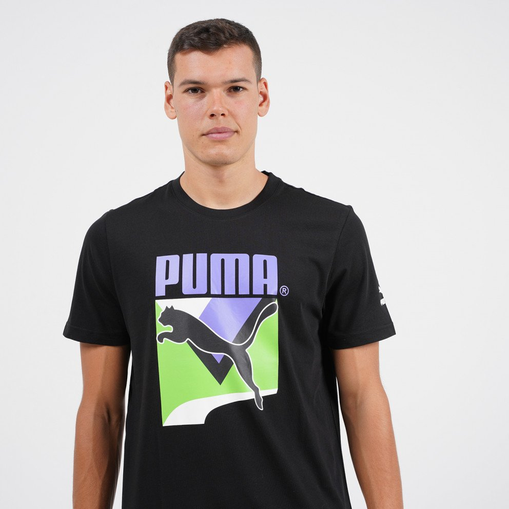 Puma TFS Graphic Men's Tee