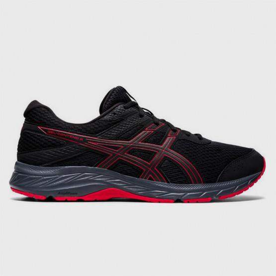 Asics Gel-Contend 6 Ανδρικά Παπούτσια