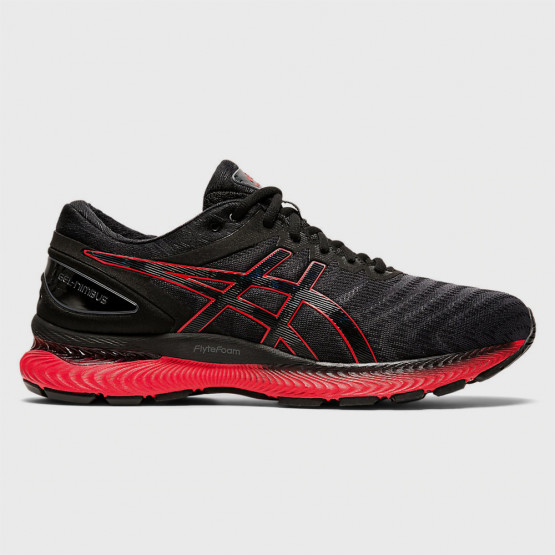 Asics Gel-Nimbus 22 Ανδρικά Running Παπούτσια