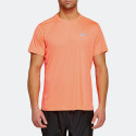 Asics Silver Men's T-Shirt