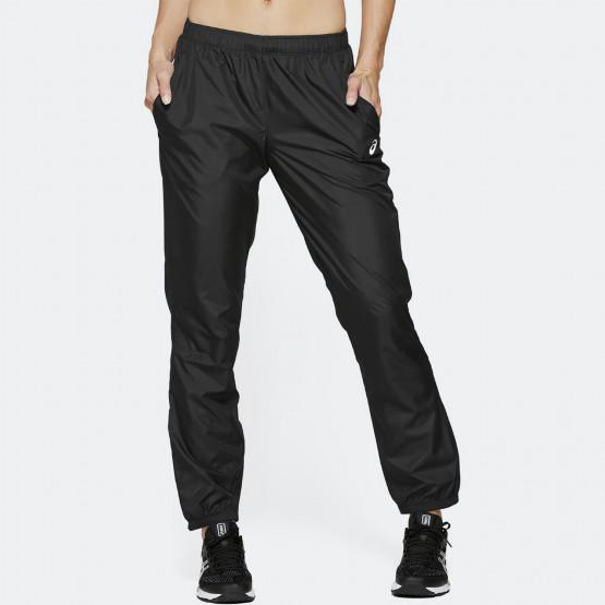 Asics Silver Woven Pant