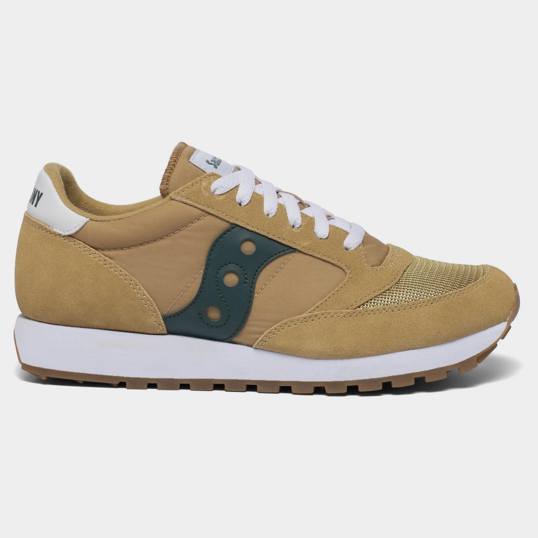 Saucony Jazz Vintage Ανδρικά Παπούτσια (9000063516_22839)