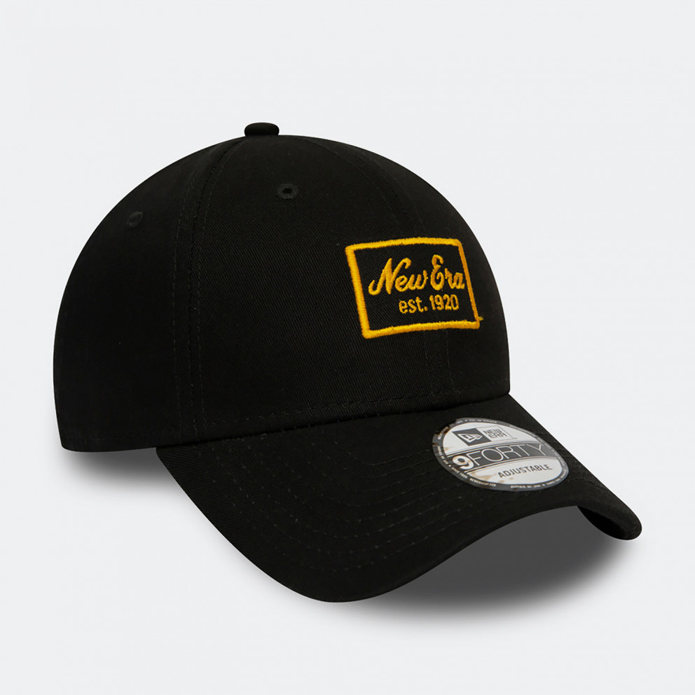 NEW ERA Ne Essential 9Forty Blkmlf