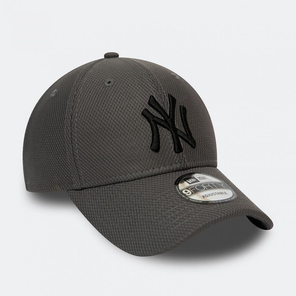 NEW ERA Diamond Era Essential 9Forty New York Yankees Cap