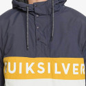 Quiksilver New Tazawa Men's Hooded Coat