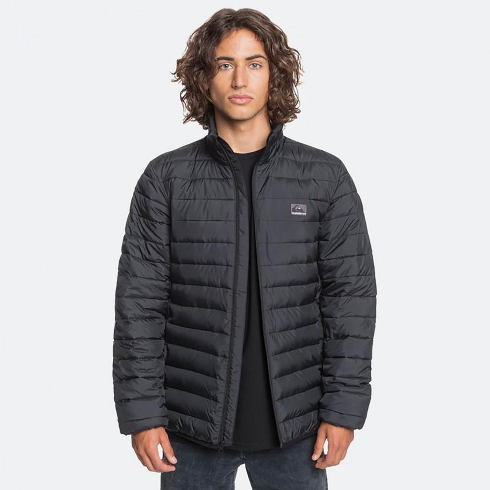 Quiksilver Scaly Men's Coat