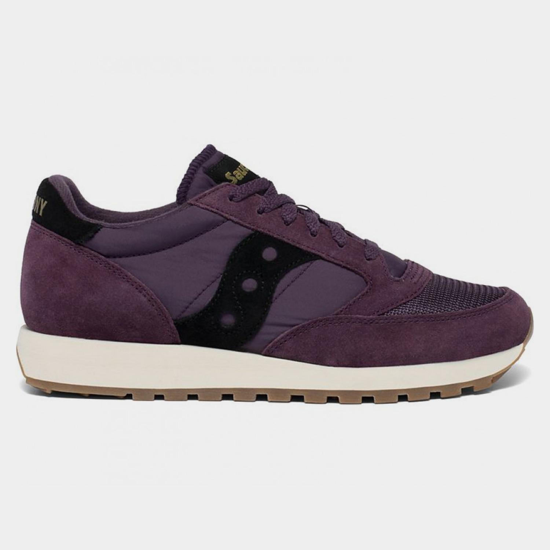Saucony Jazz Vintage Ανδρικά Παπούτσια (9000063517_29823)