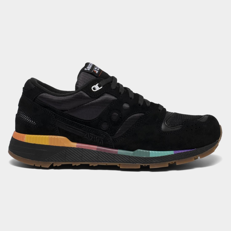Saucony Azura Ανδρικά Aθλητικά Παπούτσια (9000063522_1469)