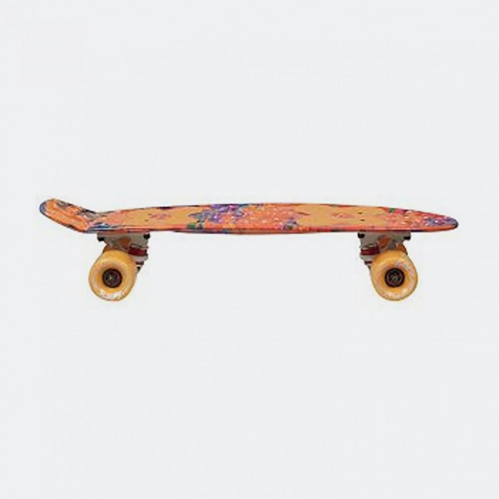 "Athlopaidia Skateboaard  Juicy Susi ""trick me"""