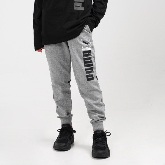 Puma Active Sports Sweatpant