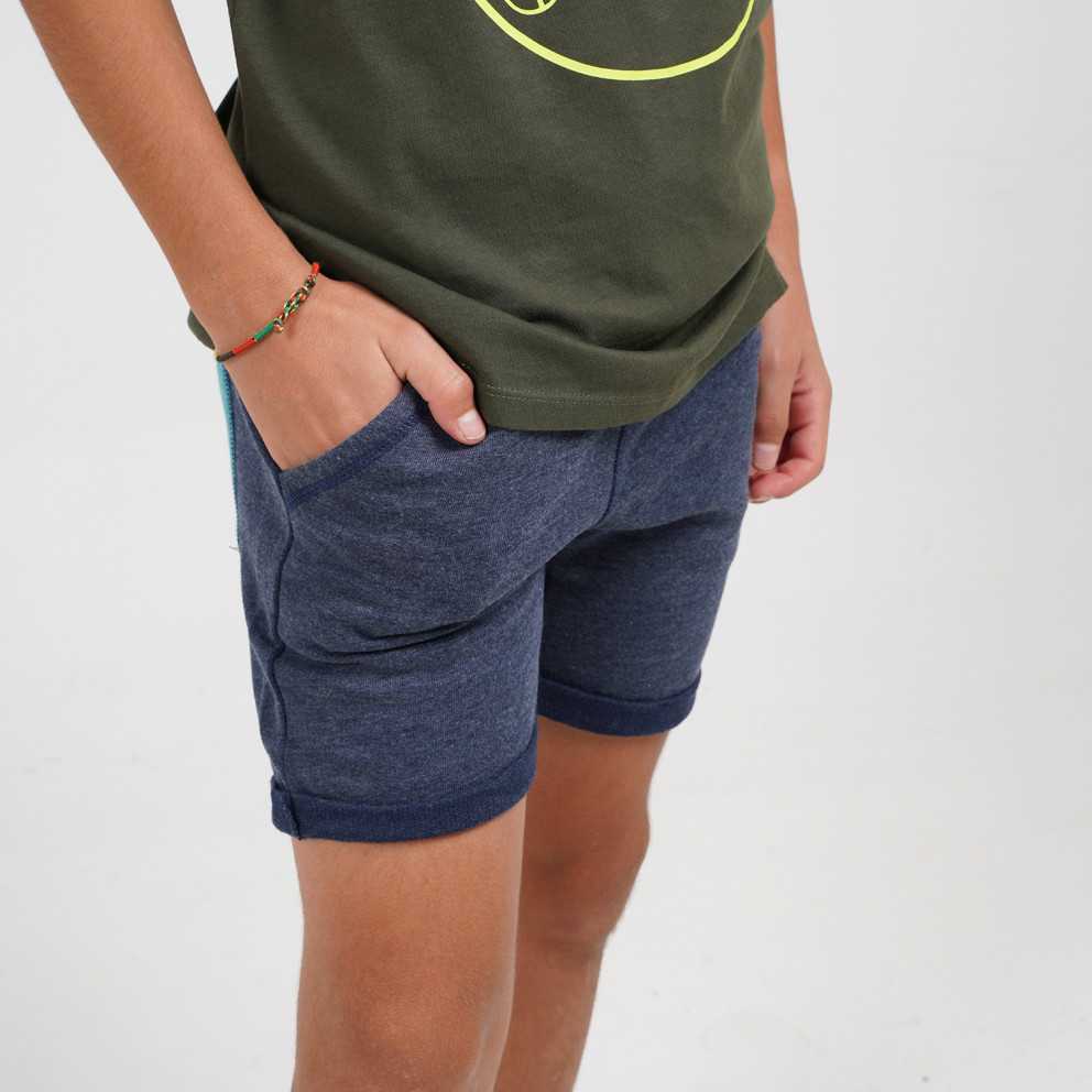 O'Neill Lb Surf Attack Fleece Shorts