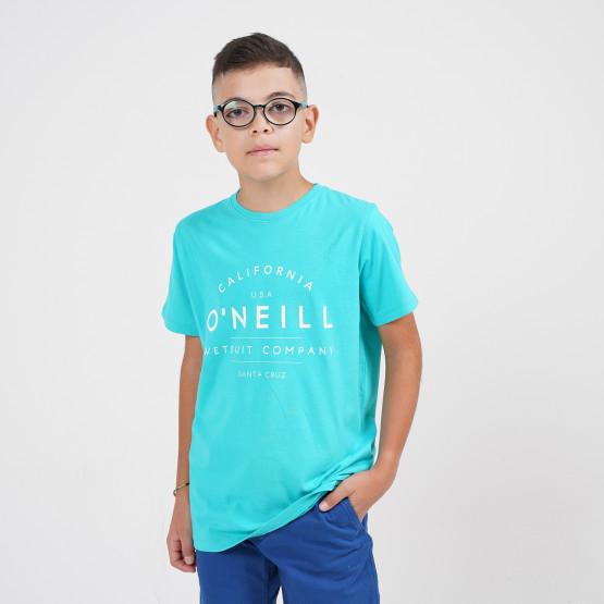 O'Neill Lb  S/Slv T-Shirt