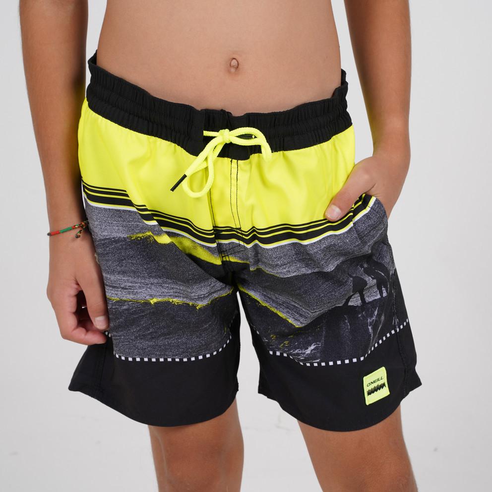 O'Neill The Point Kid's Swim Shorts