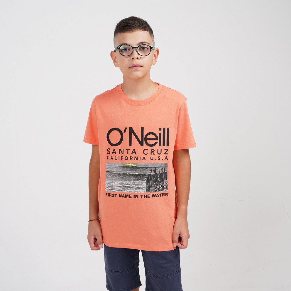 O'Neill The Point Kids' T-Shirt