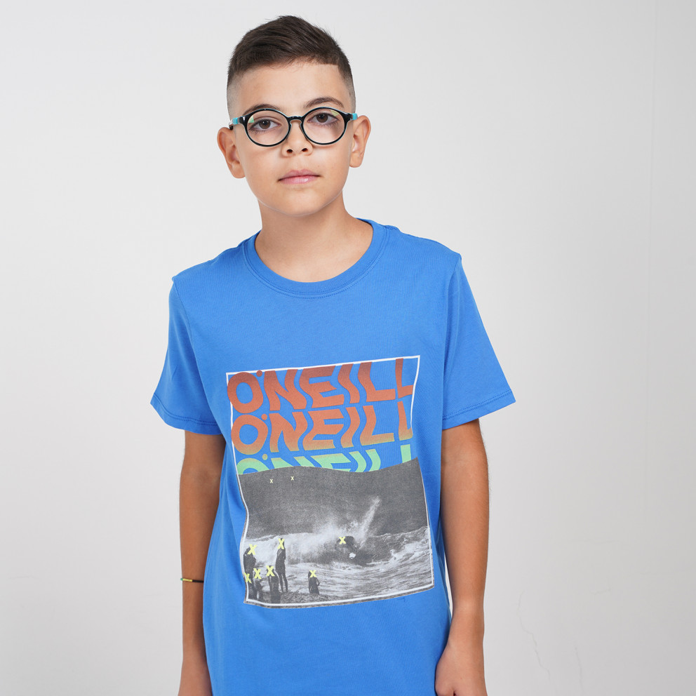 O'Neill The Point Kid's T-Shirt
