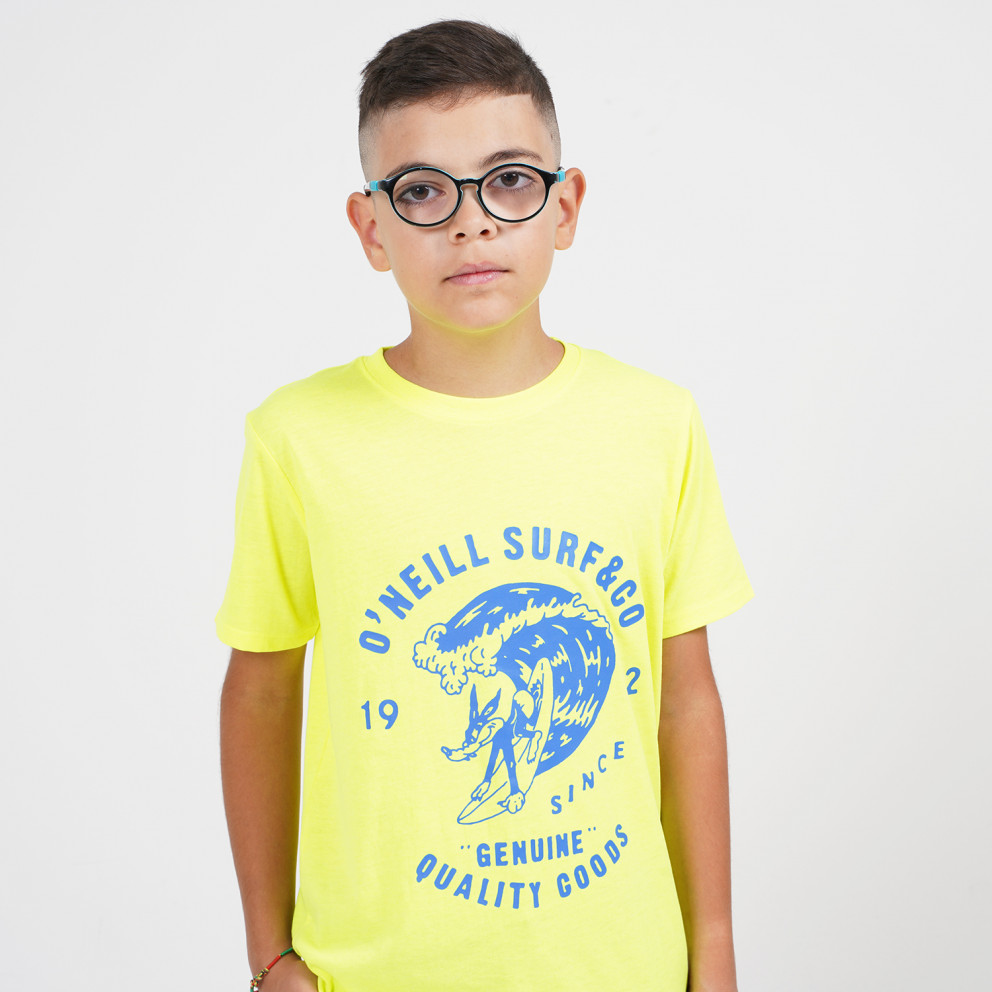 O'Neill Connor Kid's T-Shirt