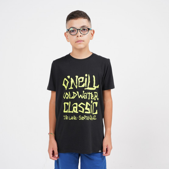 O'Neill Cold Water Classic Kids' T-Shirt