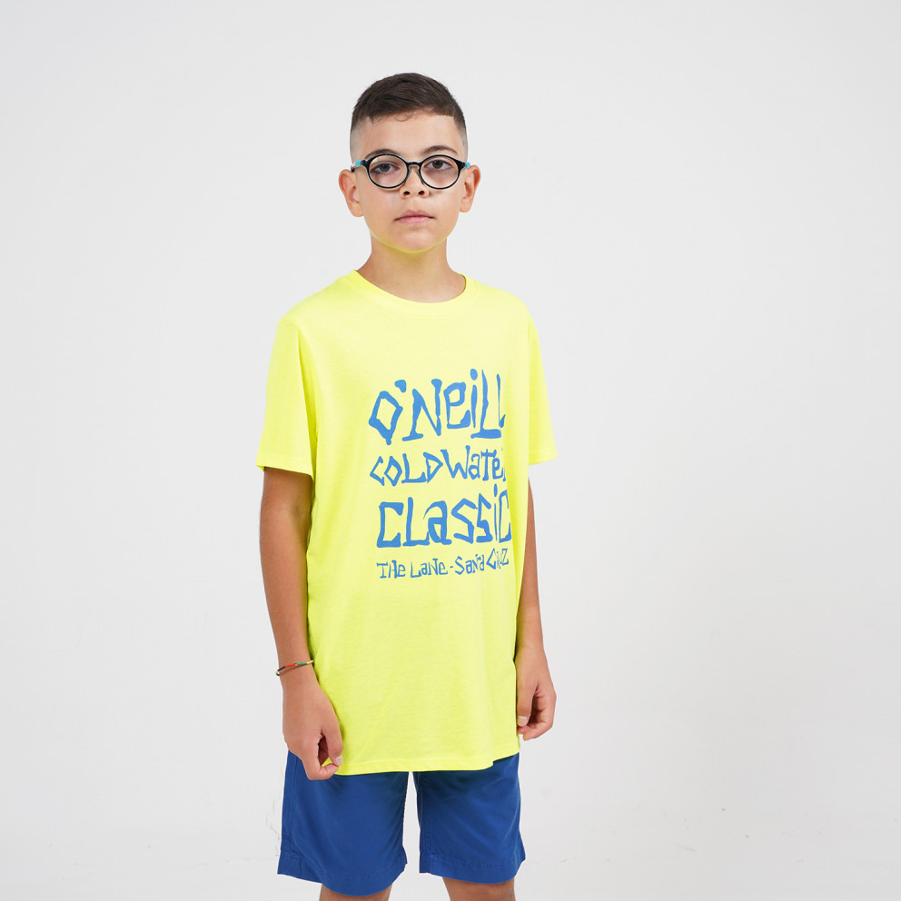 O'Neill Cold Water Classic Kids' T-Shirt